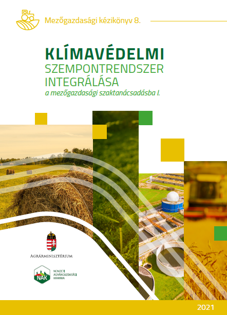 A klímaváltozás és a mezőgazdaság általános gazdasági és szabályozási környezete