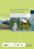 Agrár-környezetgazdálkodás kézikönyv