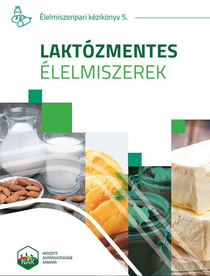 Laktózmentes élelmiszerek