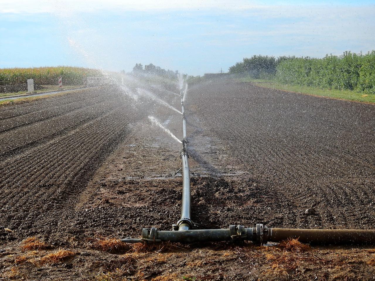 Az öntözésre alkalmas hazai vízkészletek